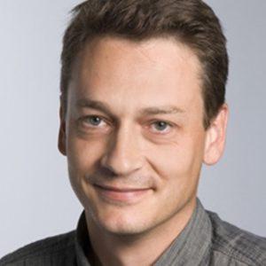 Prof. David Giauque, UNIL