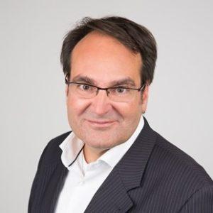 Prof. Eric Davoine, UNIFR